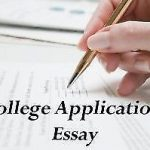 Practical Ideas for Creating the perfect Essay for Admissions