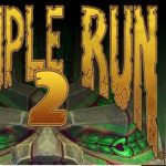 Temple Run 2 Christmas Update(SANTA CLAUS) –  iPhone/iPad Gameplay【Play Games】