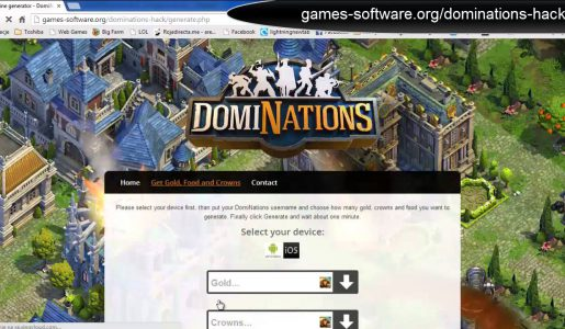 tutorial – DomiNations hack Cheats Online 2016【Play Games】