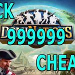 DomiNations cheat android【Play Games】
