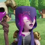 Clash of clans witch new HD trailer【Play Games】