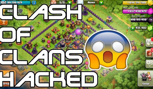 Clash Of Clans How To Hack With Lucky Patcher No Root! 2017 Cheats