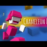 Chameleon Run MOD APK Levels Unlocked【Play Games】