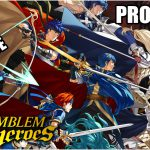 Fire Emblem Heroes – Episode 1: Prologue【Play Games】