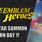 5 STAR HERO PULL ON DAY 1! – Fire Emblem Heroes (iOS Gameplay)【Play Games】