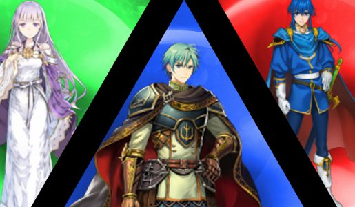 Which Family Bonds Units are the best? A Guide to some of the most OP Units in Fire Emblem Heroes【Play Games】