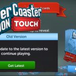 An Update?? | Opening Packs | RollerCoaster Tycoon Touch (IOS & Android) | RCT Touch | #5【Play Games】