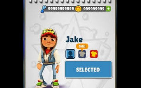 How to get coins in Subway Surfer Game [Unlimited Coins (9999999999999) Unlimited Keys (999999999)【Play Games】