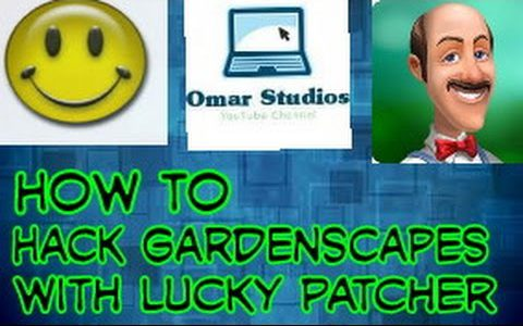 Gardenscapes how to hack with lucky patcher [no root] Cheat