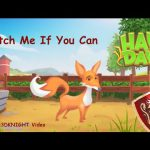 Hay Day – How to catch a Fox aka Foxing【Play Games】