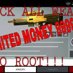 Hitman Sniper Hacke cheat: ALL GUNS / INFINITE MONEY Android 【MOD APK】