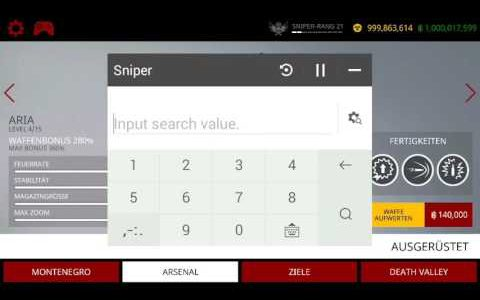 How to hack Hitman Sniper [ROOT] or [Android 5+] 999999999$ (download)【Play Games】