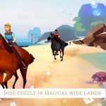 Horse Adventure Tale of Etria Mod Apk (Hack Cheats)【Gameplay】