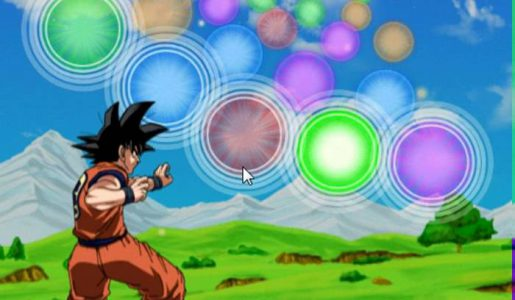 Dragonball Z Dokkan Battle (Android/iOS) Gameplay Part 1【Play Games】