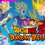 DRAGON BALL Z DOKKAN BATTLE SUMMON DEL FUTURO EN UN GAMEPLAY SHOLO GAMER23 EN ESPAÑOL 2.0 ANDROID【Play Games】