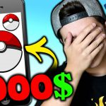 SPENDING $1000 TO PLAY POKEMON GO?…【Play Games】