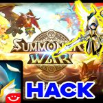 Summoners' War: Sky Arena – Hack MOD APK v3.2.3 [ Always your turn / God Mode / High Damage ]【Update】