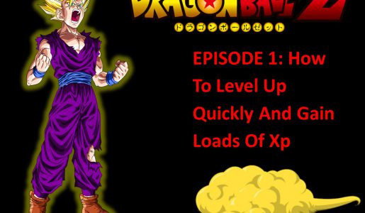 Dragon Ball Z (DBZ) Dokkan Battle Episode 1:How To Level Up Quickly And Gain Loads Of Xp【Play Games】