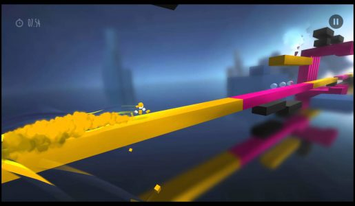 Chameleon Run MOD APK Levels Unlocked【Hack Cheat】
