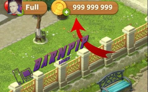 GARDENSCAPES hack unlimited money【Play Games】
