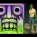 Temple Run 2 SPOOKY SUMMIT – Halloween Update iPad Gameplay HD #1【Walkthrough】