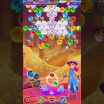 Bubble Witch 3 Saga Level 99 ~ 2 stars ~ no boosters【Gameplay】