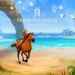 Horse Adventure: Tale of Etria (by Ubisoft) – iOS/Android – HD (Sneak Peek) Gameplay Trailer【Play Games】