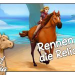 Horse Adventures – Tale of Etria: Rennen um die Reliquien #13 | Let's Play [DEUTSCH]【Gameplay】