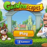 Gardenscapes – Playthrough – Part 1 – #Android #IOS #Gameplay【Play Games】