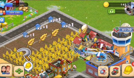 Township gameplay #1【Play Games】