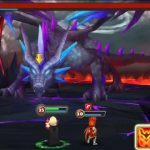Summoners War Sky Arena Gameplay Walkthrough – Faimon Volcano Normal – Center Boss【 Android/IOS】