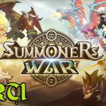 Summoners War HD Gameplay Part 1 (iOS/Android) 3D RPG【Walkthrough】