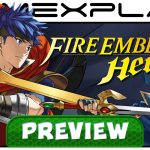 We Played Fire Emblem Heroes for 1 Hour – Hands-On Preview【Play Games】