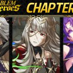 Fire Emblem Heroes – Gameplay – Chapter 9: Heroes Invade (iOS Android)