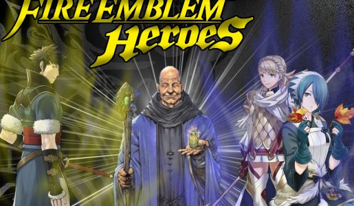 Fire Emblem HEROES – Gameplay En Español | Caps 1-2 | ¡Me he pasado con el nivel! Agregadme :@【Play Games】