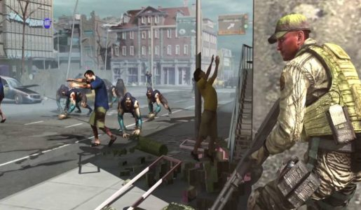 Last Empire-War Z—-Zombies are getting closer【Play Games】