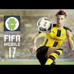 FIFA 17 Mobile Football for Android – GamePlay Trailer HD【Play Games】