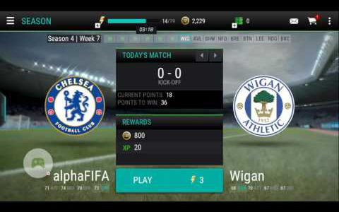FIFA Mobile Football- how to play like a pro【Play Games】
