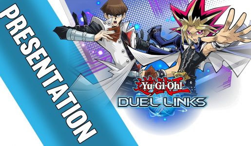 Yu Gi Oh DUEL LINKS – Gameplay Review découverte FR HD【Play Games】