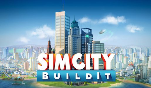 SimCity BuildIt (by Electronic Arts) – iOS / Android – HD (Sneak Peek) Gameplay Trailer【Play Games】