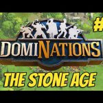 DomiNations Part 1 – The Stone Age (iOS/Android))【Play Games】
