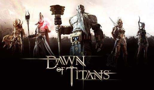 Dawn of Titans Walkthrough Review Introduction Part 1【Play Games】