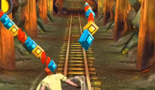 Temple Run 2 High Score 200,000,000 (200 Million – FULL) (iPod5)