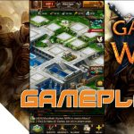 GAME OF WAR Fire Age #001 – Gameplay Deutsch/German – Let's Play Iphone 6 IOS【Play Games】