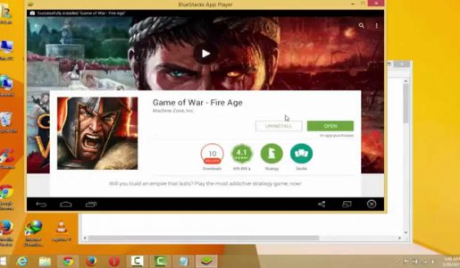 Download Game of War Fire Age for Pc【Play Games】