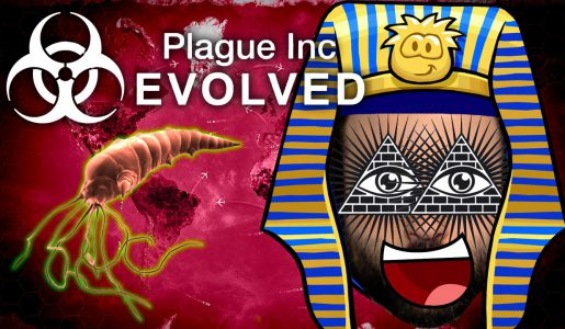 SOY UN DIOS | PLAGUE INC EVOLVED Gameplay Español【Play Games】