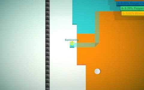 Paper.io High Score iOS / Android Gameplay【Play Games】