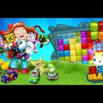 Toy Blast – Gameplay ( iOS / Android )【Play Games】