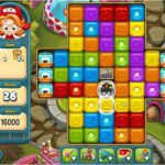 Toy Blast Level 380 Walkthrough【Play Games】