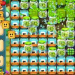 Toy Blast Level 900 Walkthrough【Play Games】